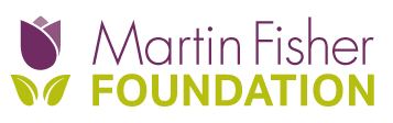 The Martin Fisher Foundation Logo